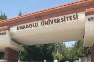 Anadolu Üniversitesi Yetenek Sınavlarında Çıkmış Sorular