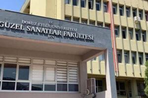 Dokus Eylül Üniversitesi 2021 Yetenek Sınavı Takvimi