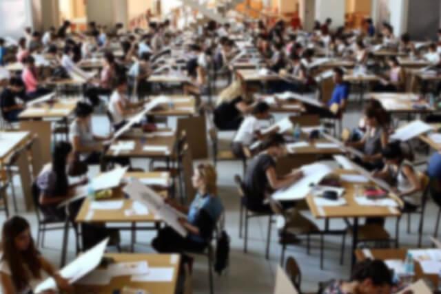 Mimar Sinan Üniversitesi Yetenek Sınavı Soruları