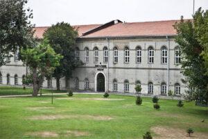 Yıldız Teknik Üniversitesi 2021 Yetenek Sınavı Takvimi