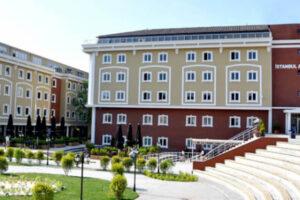 istanbul Aydın Üniversitesi 2021 Yetenek Sınavı Takvimi